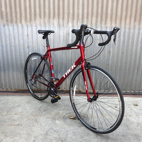 Trek 1.1 Modern Road Bike - Used