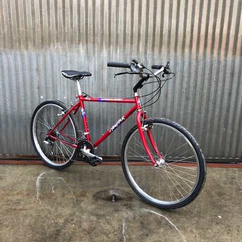 Specialized Hard Rock Burrito Slayer Conversion - Used Bicycle