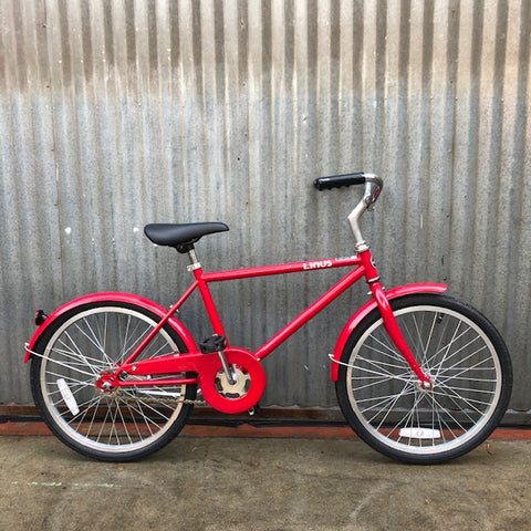 "Used Linus 20"" Roadster"