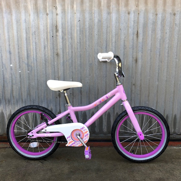 "Giant Liv 20"" Kid's Bike - Used in Great Condition"