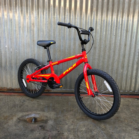 "Fuji 20"" Rookie Kid's Bike - Brand New"