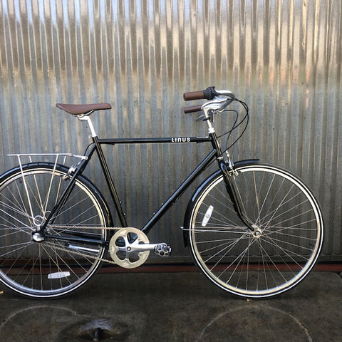 Linus Roadster Sport 3-Speed