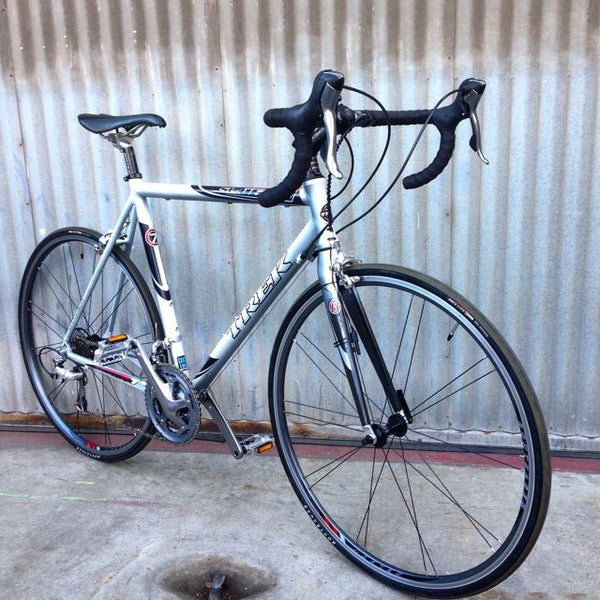 Trek SLR1600 Road Bike