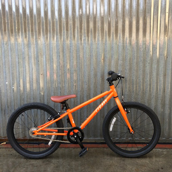 "Cleary Owl 20"" Kid's Bike - Used and Very Clean"