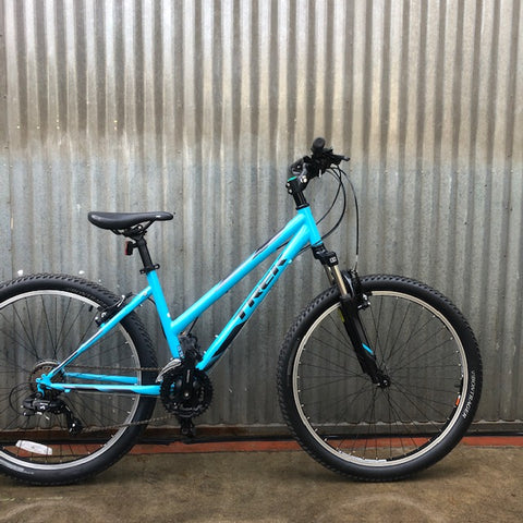 Used Trek 820 Mountain Bike