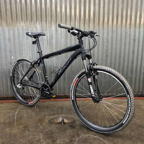 Used Specialized Rockhopper Mountain Bike