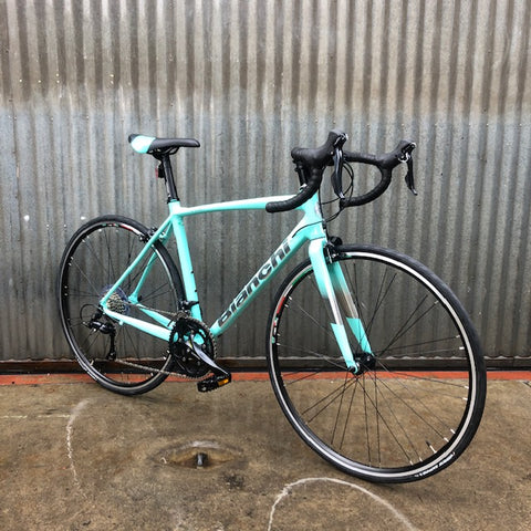 Bianchi Via Nirone - Sora Spec Level - Brand New
