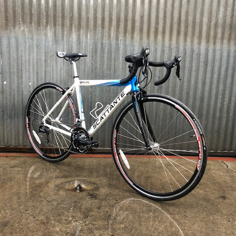 Used Scattante 105 Equipped Road Bike - Small Size - 48 CM