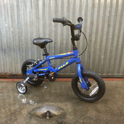 "Fuji 12"" Rookie Kid's Bike - Brand New"