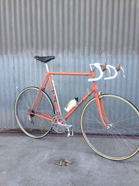 Jack Taylor 'Tour of Britain' Vintage Road Bike