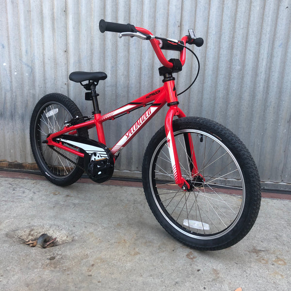 "Specialized 20"" Used Bike"