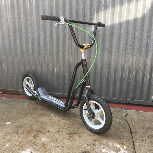 Kid's BMX Style Scooter - Studio Rental