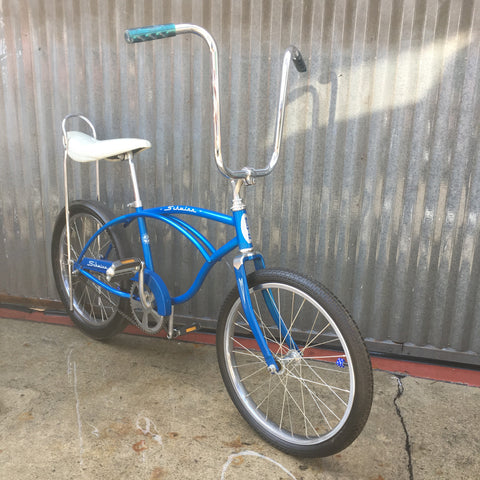 Kid's Stingray - Classic Banana Seat Schwinn Stingray - Studio Rental