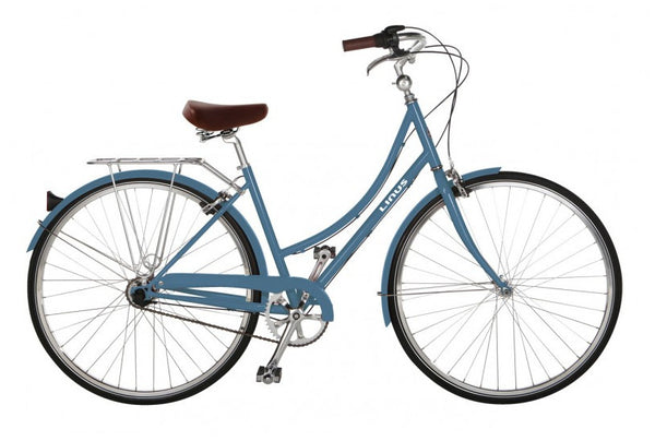 Women's Linus Dutchi - Blue -  Studio Rental