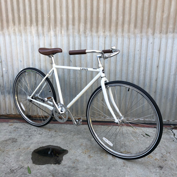 Linus Single Speed Roadster Close-Out - $319