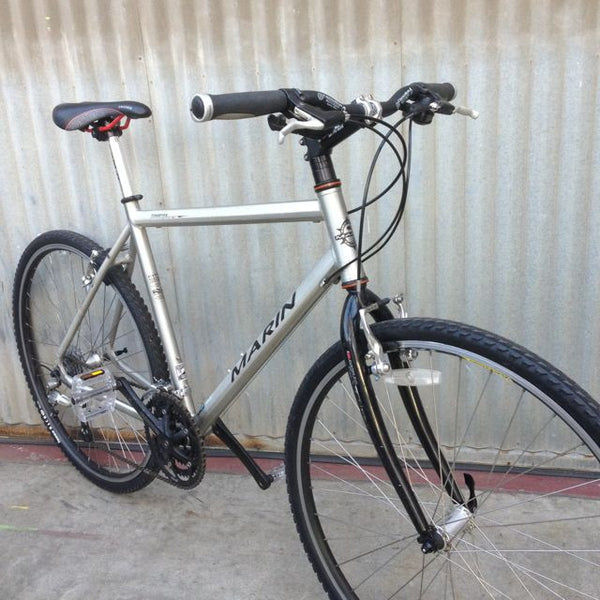 Marin Zippy City Bike