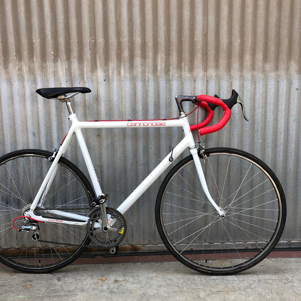 Cannondale - Made in USA - Vintage Road Bike