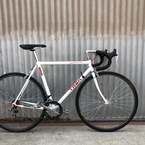 Trek 1000 Aluminum Road Bike