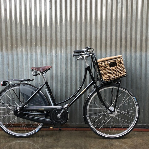Pashley Princess Soverign with Dynamo Lights - Used
