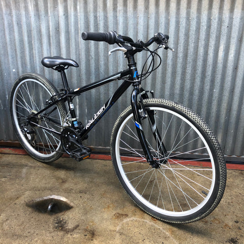 Raleigh Hybrid Used City Bike - Extra Small