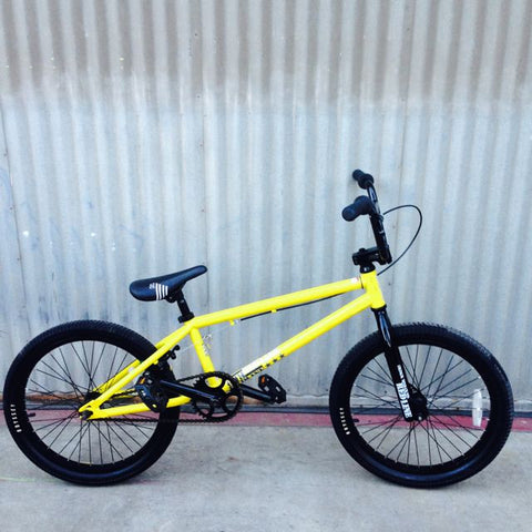 Redline Romp Three BMX