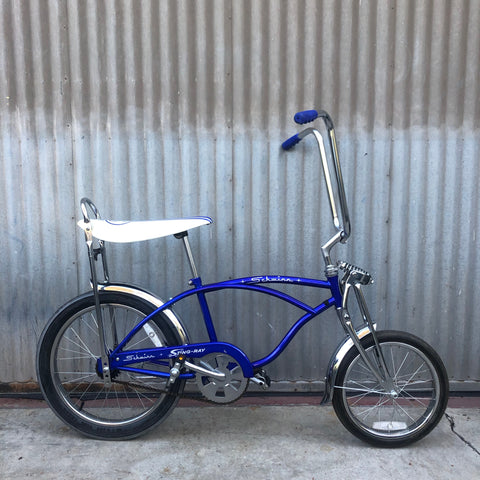 Schwinn Stingray - 2007 Reproduction