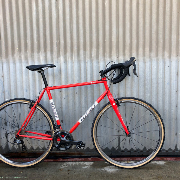Ritchey Swiss Cross - Ultegra 11 Speed - So Clean - Used Bicycle