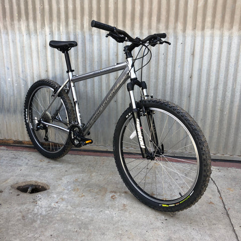 Specialized Rockhopper - Used Mountain Bike