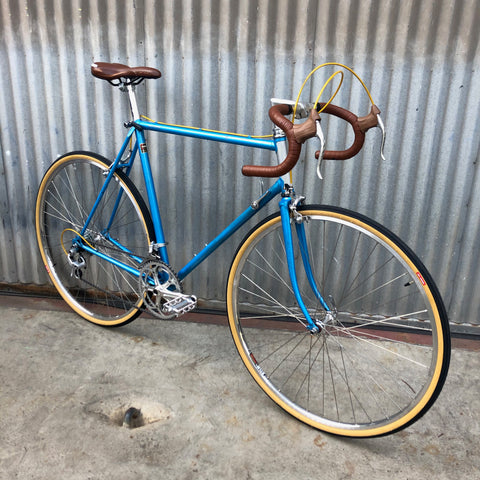 SR Pro Racing Vintage Road Bike