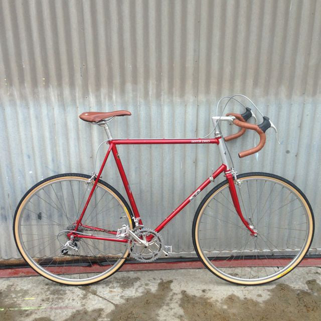 Sr Semi Pro Large Road Bike Coco S Variety