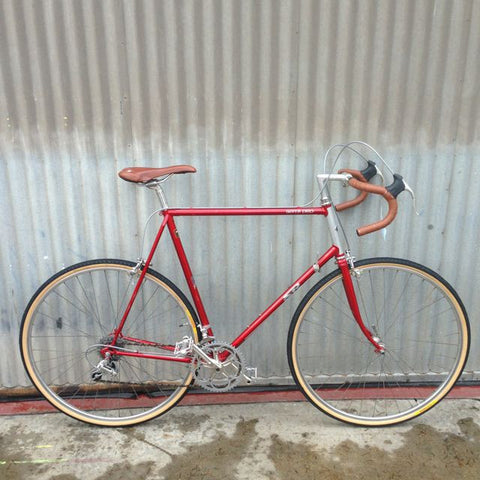 SR Semi Pro Large Road Bike