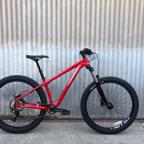 "Salsa Timberjack 650B 27.5"" Deore Mountain Bike"