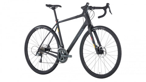 Salsa Warbird - Carbon Tiagra - Close-Out Price - Brand New - Current Spec