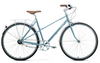 Linus Mixte 7 Speed - The Sportier Classic Linus