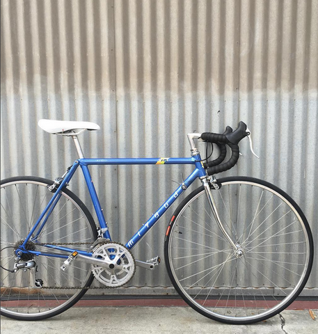 Miyata Road Bike in Hard to Find 49 CM Size