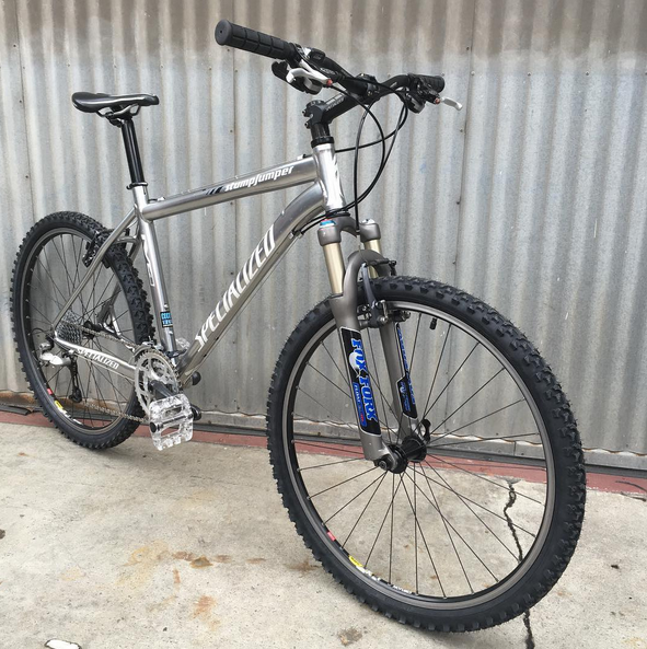 Specialized Stumpjumper M4 Coco S Variety