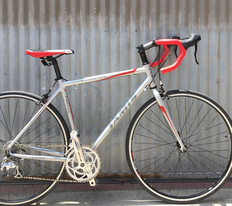 Jamis Road Bike