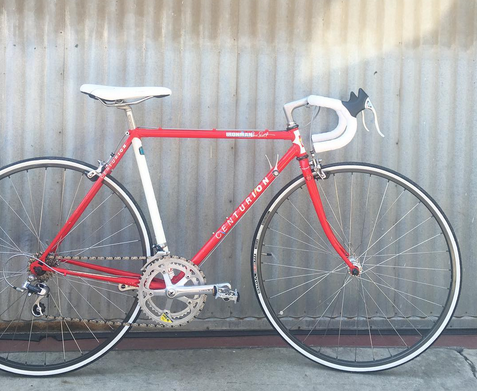 Centurion Dave Scott Used Ironman Road Bike