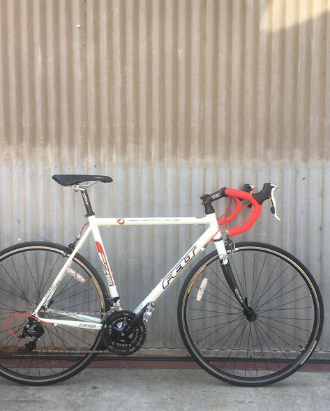 Modern Felt Road Bike - Used