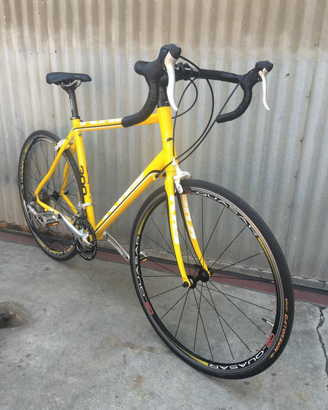 KHS 300 Road Bike - Used Modern Race Bike