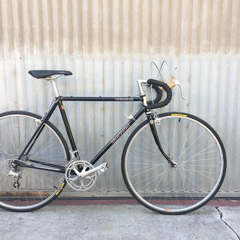 Centurion Classic Steel Lugged Road Bike