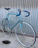Super Mondia Vintage Refurbished Ready to Roll Eroica Road Bike