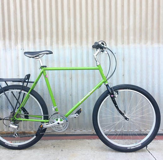 Diamondback Ascent Classic Vintage MTB