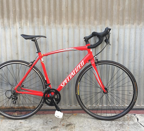 Specialized Allez Elite Modern 105-Equipped Road Bike - Used