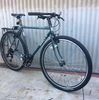 Surly Flat Bar Cross-Check - Mega-commuter Now, Mega-tourer Later