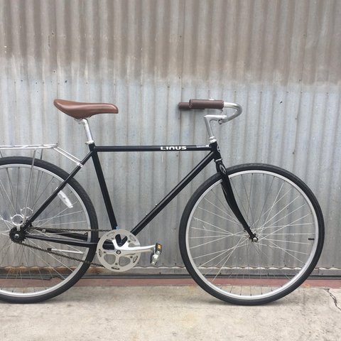 Linus Single Speed in Excellent Used Condition