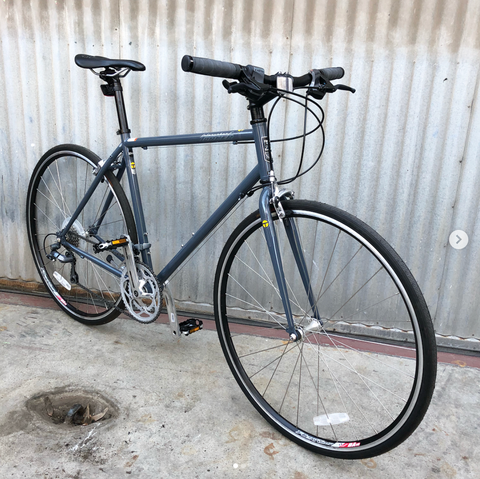 Torker Interurban Flatbar City Bike Commuter