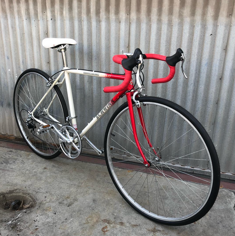 Schwinn World Small Road Bike