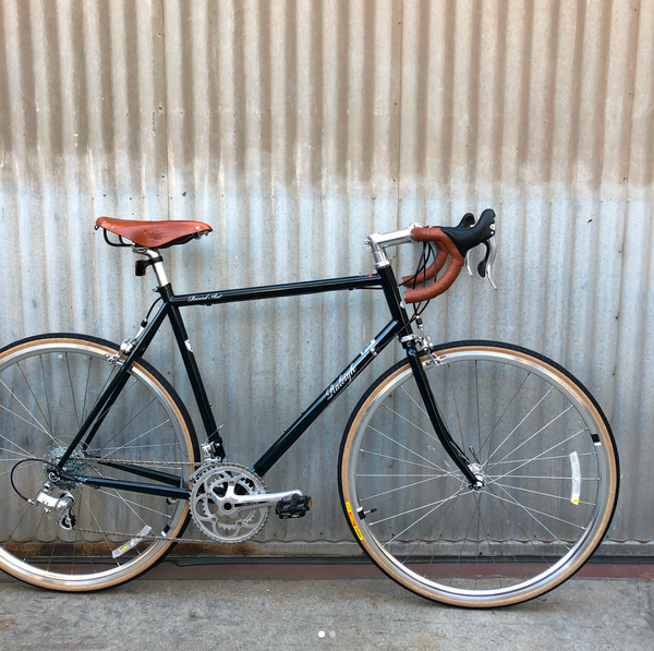 Raleigh Record Ace Road Bike