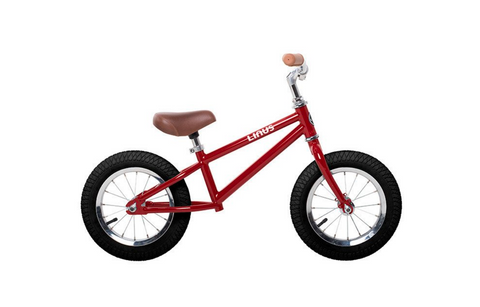 "Linus Lil Roadster 12"" Balance Bike - For Sale"